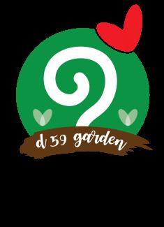 D59Garden logo